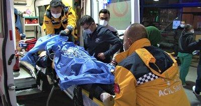 İzmir'deki depremde enkaz altındaki 3 kadını kısa mesaj kurtardı