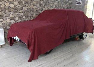 1997 model Tofaş Doğan SLX'i 70 bin liraya satın aldı! Fabrikadan ilk çıktığı gibi koltuk naylonu bile duruyor!