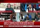 ABD'li temsilcilerin türkiye ziyareti ne anlama geliyor? |Video