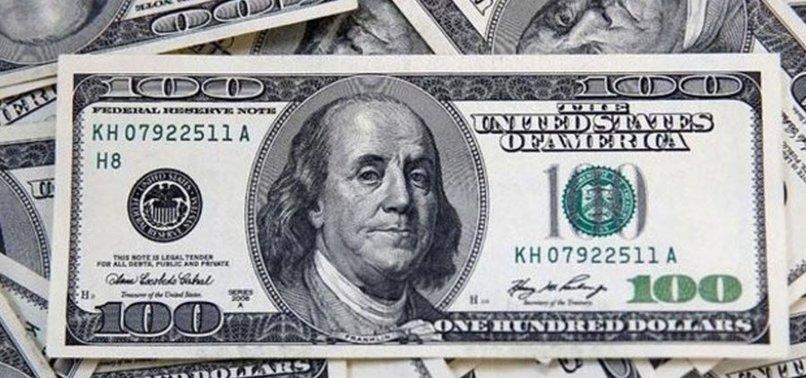 Son dakika dolar ne kadar oldu? İşte canlı dolar kuru 3 Temmuz Çarşamba