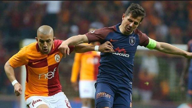 Galatasaray Başakşehir maçı | Video