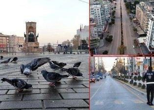Hafta sonu kısıtlamasında ilk gün! Gebze'den Gaziosmanpaşa'ya taksiyle gidiyorlardı! Yakalandılar...