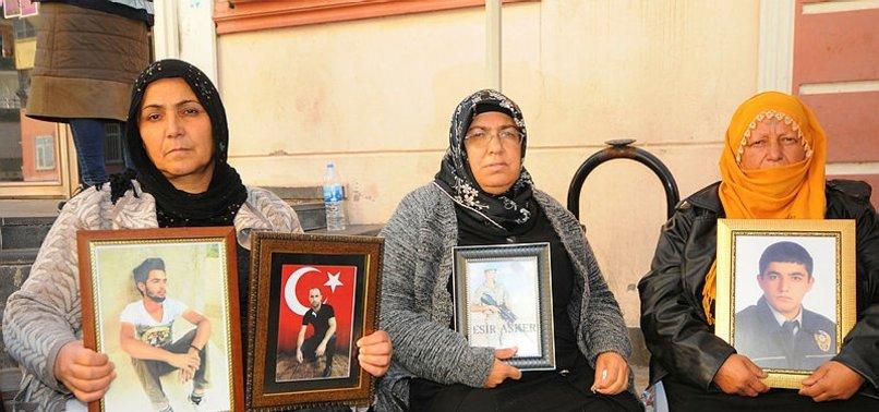 PKK BİZİ BUNLARIN HEPSİNDEN MAHRUM BIRAKTI