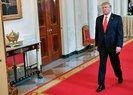 ABD medyasının iddiası: Trump casusu geri çekti