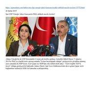 İşte Zillet İttifakı'nın terörle bağlantılı adayları!