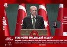Başkan Erdoğan'dan İzmir depremi açıklaması