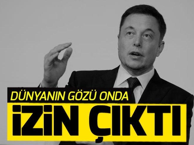 Elon Musk'tan trafik sorununu kökünden çözmek için bir adım daha