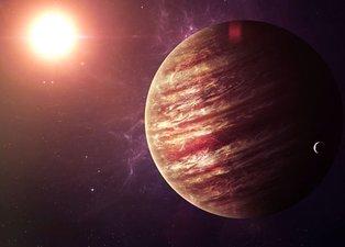 Merkür'ün Güneş ile Dünya arasından geçişi görüntülendi
