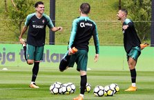 Pepe ve Quaresma ayrılacak mı?