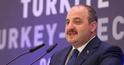 Son dakika   Sanayi ve Teknoloji Bakanı Mustafa Varank: 220 binin üzerinde vatandaşımıza yeni iş imkanları doğacak