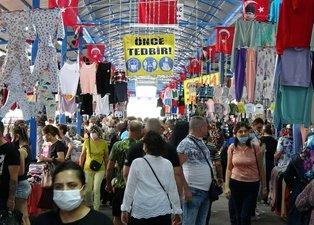 PCR testi zorunluluğu bitti Türkiye'ye akın ettiler! 'Bulgaristan'da böyle koronavirüs tedbirleri yok'