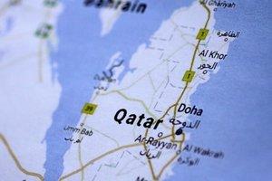 Katar ve Moritanya'dan ABD'nin Golan kararına tepki