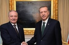 Başkan Erdoğan, Moldova Cumhurbaşkanı Dodon ile görüştü