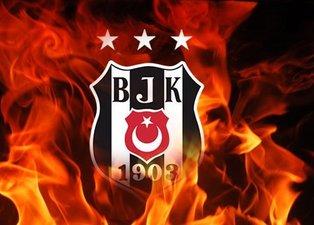 BJK son dakika  transfer haberleri! 20 Haziran Beşiktaş transfer haberleri - İşte yıldız isimler!