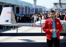 Selçuk Bayraktar'dan müjde: İlk uçuş ekim ayında