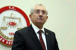 Son dakika: YSK Başkanı Sadi Güven Türkiye'deki seçmen sayısını açıkladı