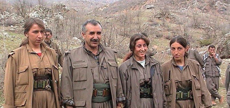 PKK'LI MURAT KARAYILAN'IN TECAVÜZ ETTİĞİ KADIN TERÖRİST EL BOMBASIYLA İNTİHAR ETTİ