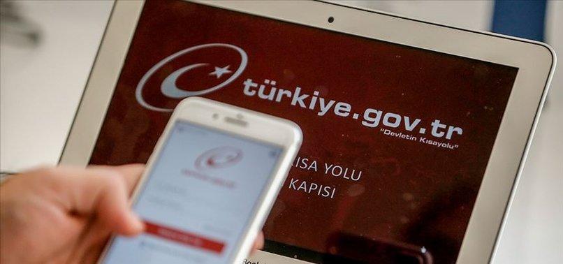 Özel Güvenlik Kimlik Kartı e-Devlet'e taşındı