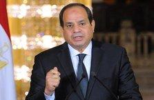 Mısır'dan Barzani'ye referandum mesajı
