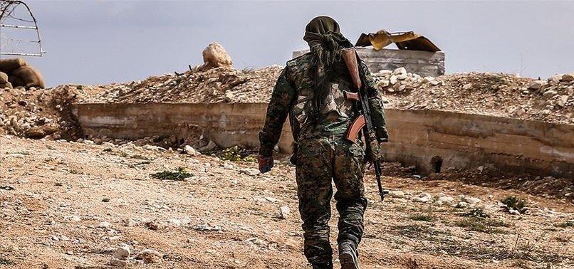 YPG/PKK 'İNTİKAM' İÇİN KÖY BASTI