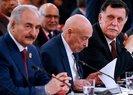 """Son dakika: Rusya'dan """"Libya görüşmesi"""" açıklaması"""