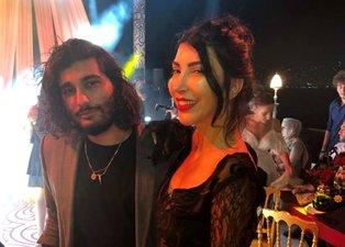 Rapçi Misha ile aşk yaşayan Hande Yener'den evlilik açıklaması