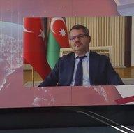 Azerbaycanda neden Türkiye hariç tüm uçuşlar iptal edildi? Azerbaycan Ankara Büyükelçisi Hazar İbrahim A Haberde yanıtladı