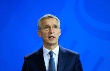 NATO'dan dikkat çeken itiraf