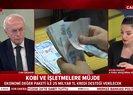 KOBİ'lere ve işletmelere 25 milyar TL kredi müjdesi |Video