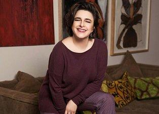 Bir Zamanlar Çukurova'nın Behice'si Esra Dermancıoğlu'nun kızı Refia Dermancıoğlu görenleri şaşırttı