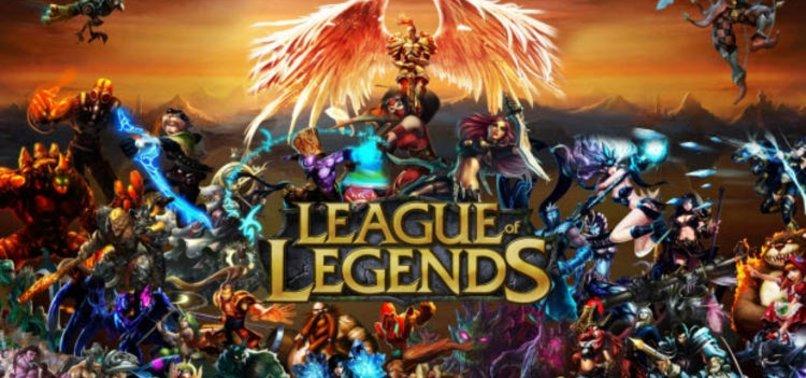 Hadi Ipucu 22 Mart League Of Legendsde Günahkar Kılıç Takma Adlı