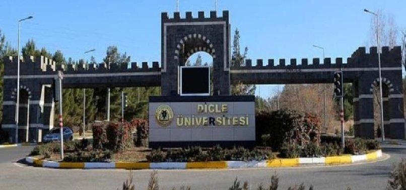 Dicle Üniversitesi'nden 'Kürtçe tez yazımı yasaklandı' iddiasıyla ilgili açıklama