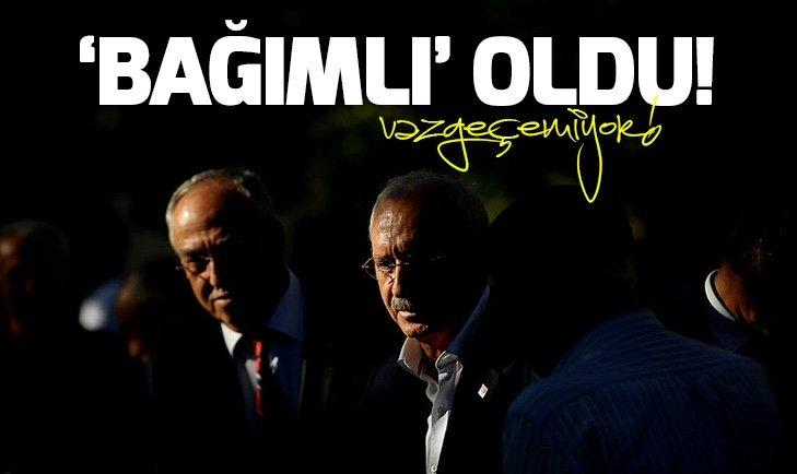 Kılıçdaroğlu tazminat bağımlısı oldu!