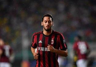 Milan'ı saran korku