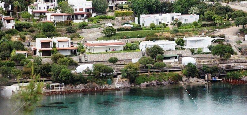 Bodrum Başsavcılığı Yılmaz Özdil'in lüks villası için harekete geçti