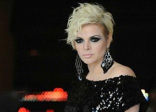 Ünlü şarkıcı Fulden Uras'a hapis şoku!