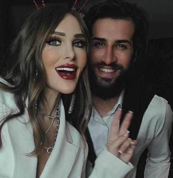 Seren Serengil'den Mustafa Tohma'ya evlilik şartı! Ağırlığınca altın istedi