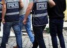 Ankara'da FETÖ operasyonu! Çok sayıda gözaltı var | Video