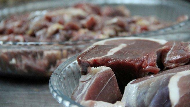 Kurban etini soğumadan dolaba koymayın!
