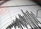 5.8'lik deprem Bilecik'te de hissedildi