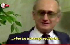 Eski KGB ajanından 'psikolojik savaş' itirafı