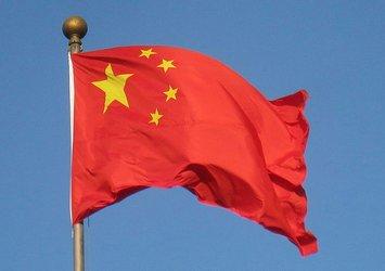 Çin için flaş iddia! O bölgeye alan kurdu
