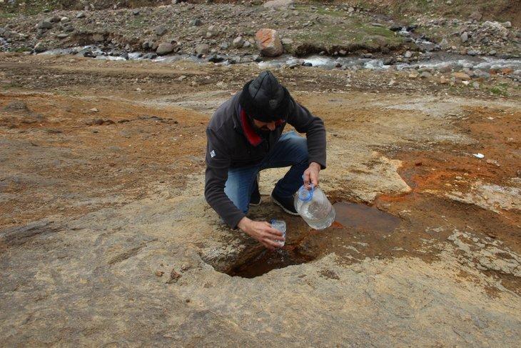 Son dakika | Bu suyu içenler zıp zıp zıplıyor! Sebebini öğrenince siz de hak vereceksiniz