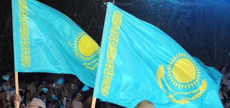 İŞTE FETÖ'NÜN KAZAKİSTAN'DAKİ FAALİYETLERİ