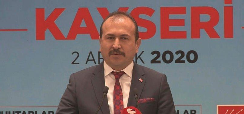 Kemal Kılıçdaroğlu'na muhtarlar toplantısında büyük şok! CHP'li vekilin skandal sözlerine sert tepki