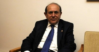 Burhan Kuzu'nun vefatı hakkında iğrenç paylaşımda bulunan CHP'li Özkoç'a sert tepki