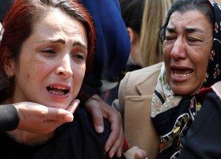 Bursa'da kavgayı ayırırken şehit olan Erman Özcan'a veda! En acı an…