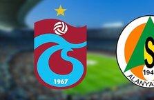 Alanya - Trabzon