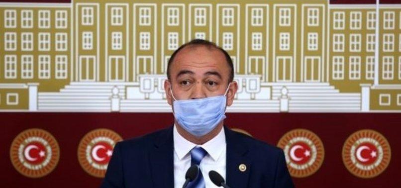 CHP'deki şantaj skandalında ikinci perde! Tecavüz itirafı geldi