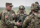 NATO bünyesindeki ABD askerlerine ateş açıldı